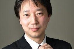 並木将央氏特別講演会《成熟社会のビジネスシフト》