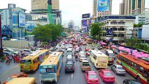【10月ウェビナー】タイ国新任駐在員向け「タイ式ビジネス文化の理解」